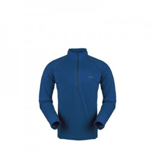 Mid weight Merino and Cocona blended baselayer. 240g.