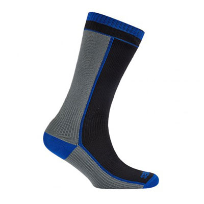 Mid-Weight MidLength Sock