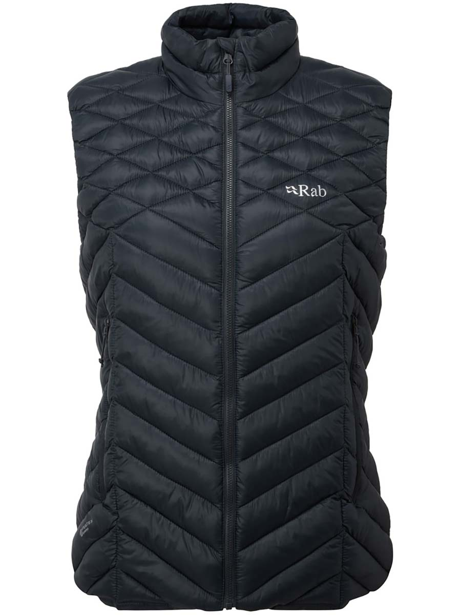 Insulated Synthetic Gilet Rab Womens Lightweight Altus Vest